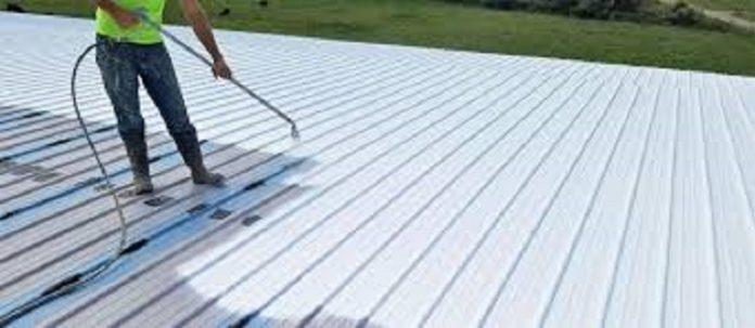 metal roofing st george ut