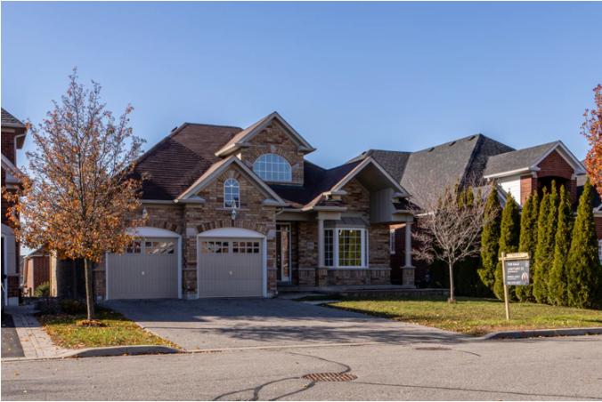 Burlington houses for sale