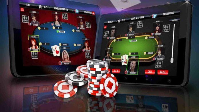 online bet Singapore