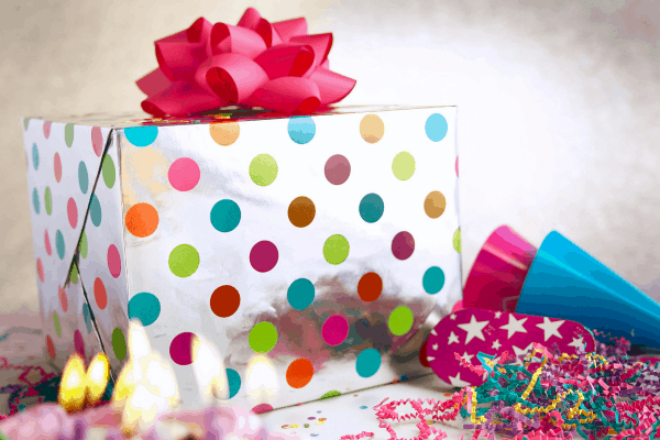 Want to rock your personality with gifting?